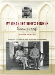 Cover of: My grandfather's finger