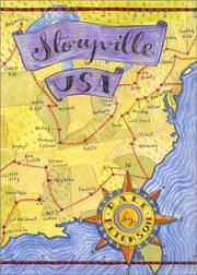 Cover of: Storyville, USA