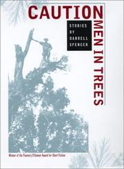 Cover of: Caution, men in trees