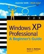 Cover of: Windows (R) XP Professional | Martin Matthews