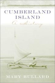 Cover of: Cumberland Island