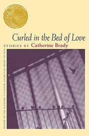 Cover of: Curled in the bed of love