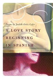 Cover of: A love story beginning in Spanish