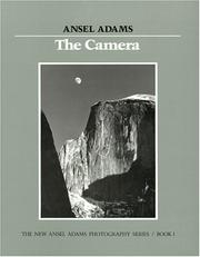 Cover of: The camera
