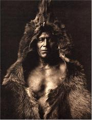 Cover of: Native nations: first Americans as seen by Edward S. Curtis
