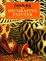 Cover of: The decorative painter