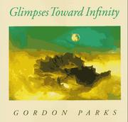 Cover of: Glimpses toward infinity