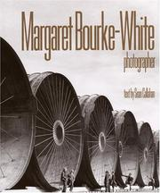 Cover of: Margaret Bourke-White