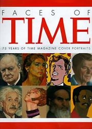 Cover of: Faces of Time |