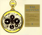 Cover of: Bar Mitzvah