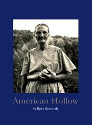 Cover of: American hollow
