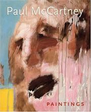 Cover of: Paul McCartney, paintings