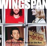Cover of: Wingspan