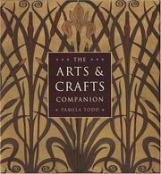 Cover of: The arts & crafts companion