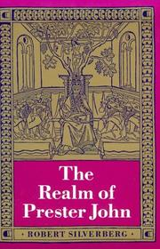 Cover of: The realm of Prester John
