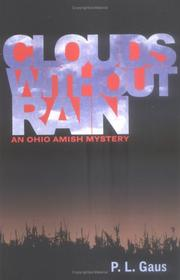 Cover of: Clouds without rain