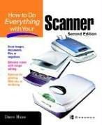 Cover of: How to do everything with your scanner