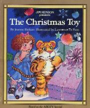 Cover of: Jim Henson presents The Christmas toy