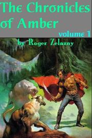 Cover of: The chronicles of Amber