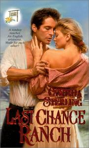 Cover of: Last chance ranch