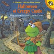 Cover of: Halloween at Creepy Castle