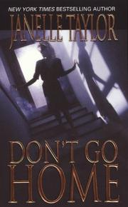 Cover of: Don't go home