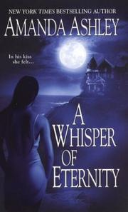 Cover of: A whisper of eternity