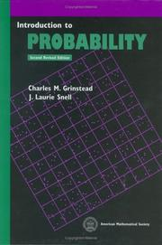 Introduction to Probablity