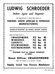 Cover of: South West Africa Annual: Suidwes Afrika Jaarboek. Südwestafrika Jahrbuch