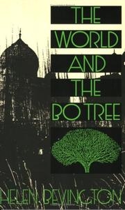 Cover of: The world and the bo tree