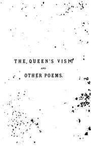 The Queens Visit and Other Poems