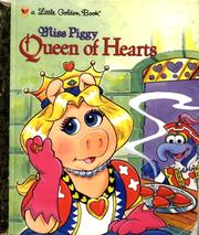 Cover of: Miss Piggy, Queen of Hearts