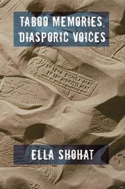 Cover of: Taboo Memories, Diasporic Voices (Next Wave: New Directions in Womens Studies) | Ella Shohat