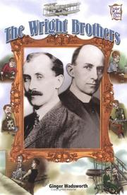 Cover of: The Wright Brothers (History Maker Bios)