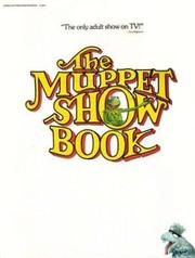 Cover of: The Muppet Show Book