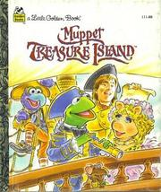 Cover of: Muppet Treasure Island | Ellen Weiss
