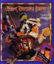 Cover of: Muppet Treasure Island