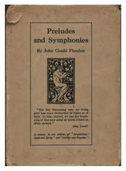 Cover of: Preludes and Symphonies