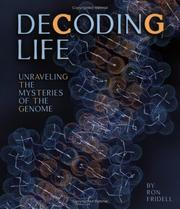 Cover of: Decoding Life