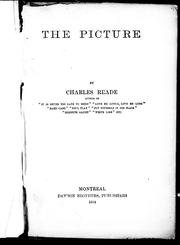 Cover of: Th e picture