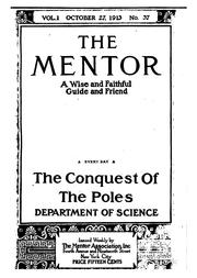 Cover of: The Mentor: A Wise and Faithful Guide and Friend