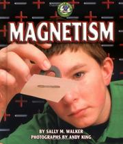 Cover of: Magnetism