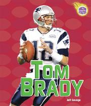 Cover of: Tom Brady