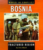 Cover of: Bosnia