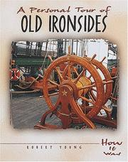 Cover of: A Personal Tour of Old Ironsides (How It Was)