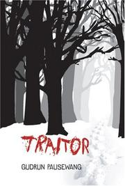Cover of: Traitor