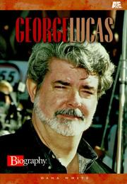 Cover of: George Lucas