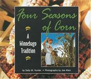 Cover of: Four Seasons of Corn