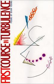 Cover of: First course in turbulence