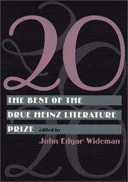Cover of: 20